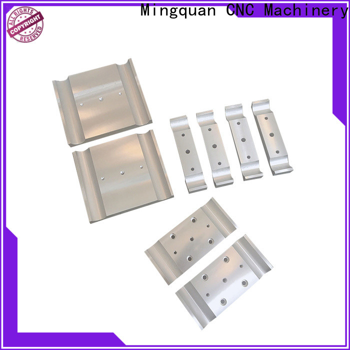 Mingquan Machinery practical precision machining services series for CNC machine