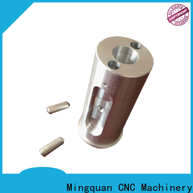 Mingquan Machinery cnc turning introduction personalized for machinery