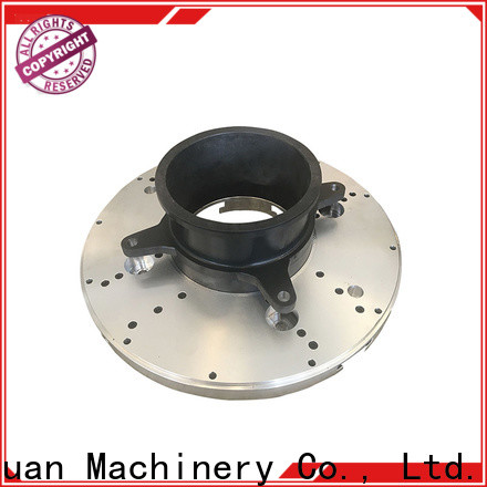 Mingquan Machinery precision turning parts factory price for machine
