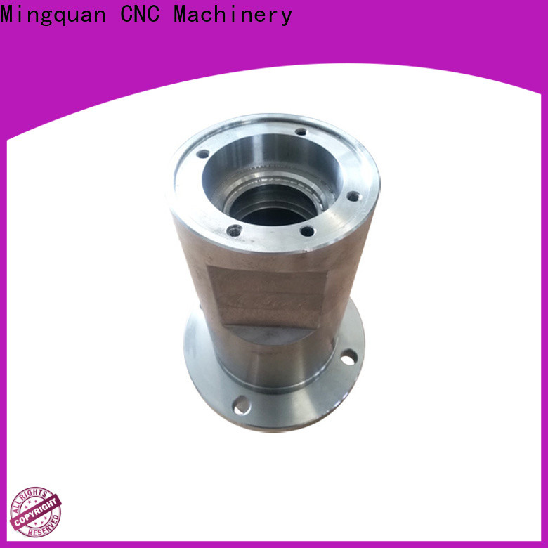 Mingquan Machinery stainless steel shaft sleeve material with good price for machine