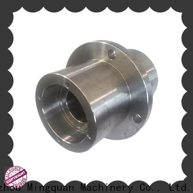 Mingquan Machinery top quality custom machining wholesale for turning machining