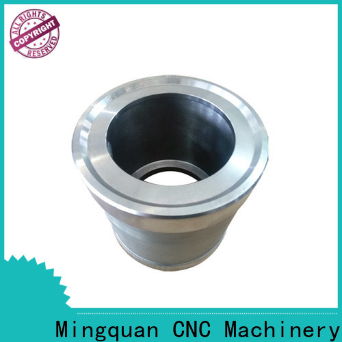 top quality cnc milling companies wholesale for turning machining