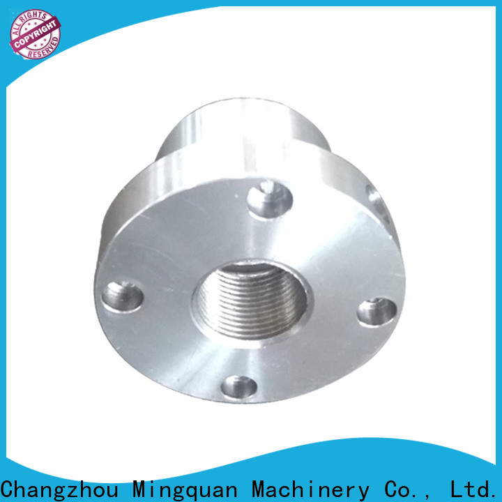 Mingquan Machinery precision best small cnc mill factory direct supply for factory