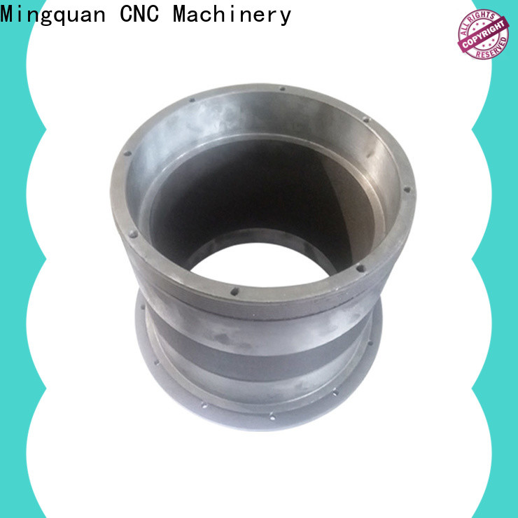 Mingquan Machinery cost-effective cnc turning for sale factory price for machinery