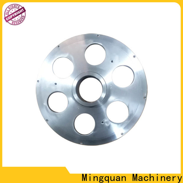 Mingquan Machinery flange parts supplier for workshop