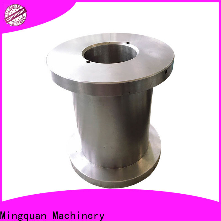 Mingquan Machinery wholesale precision shaft factory price for machine