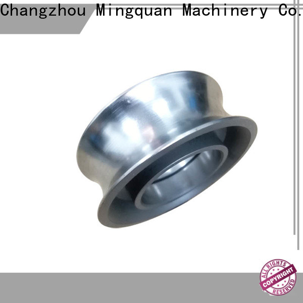 Mingquan Machinery ideal cnc machining personalized for machinery