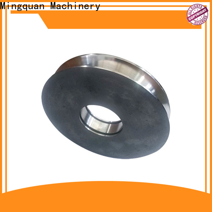 Mingquan Machinery oem cnc custom with good price for CNC milling