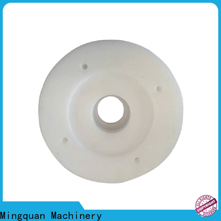 Mingquan Machinery cnc cutting supplier for industry