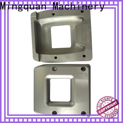 Mingquan Machinery reliable custom cnc milling on sale for machine