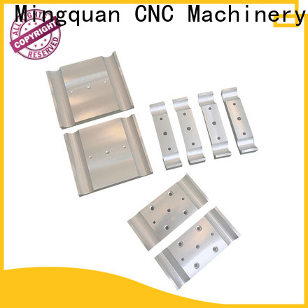 Mingquan Machinery brass parts supplier for factory