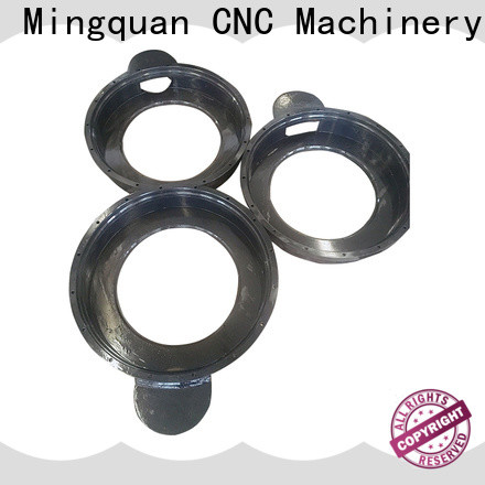 Mingquan Machinery practical cnc mill kit manufacturer for industry
