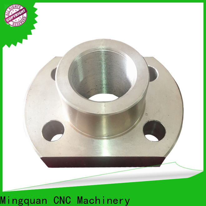 Mingquan Machinery mechanical plastic flange personalized for workshop