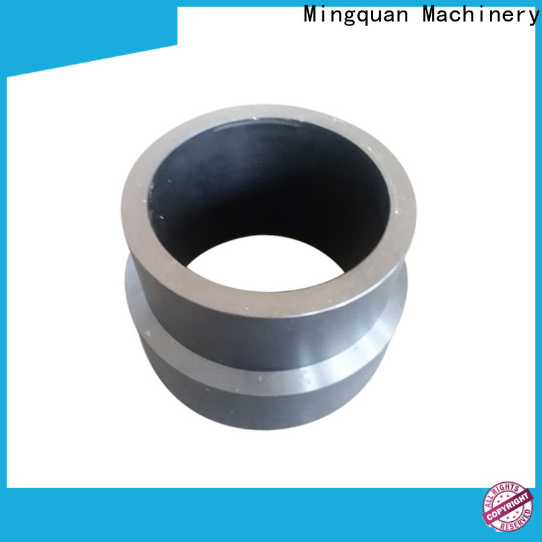 Mingquan Machinery top quality shaft sleeve function bulk production for machine