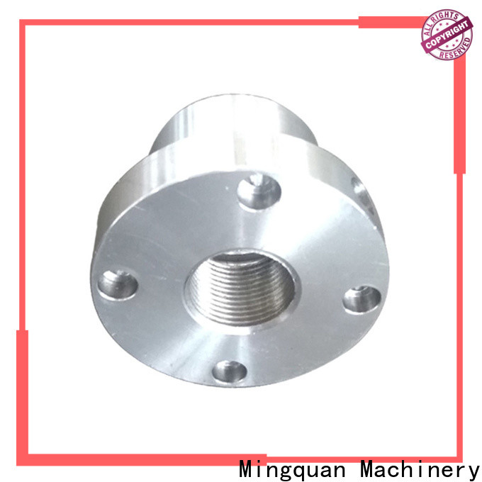 accurate aluminum cnc service factory direct supply for workshop