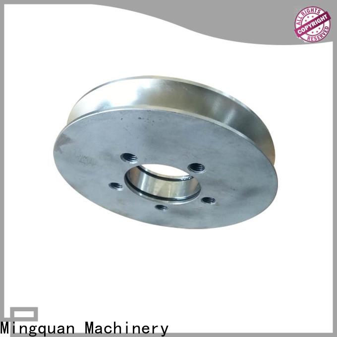 mechanical cnc lathe machine parts factory price for machine