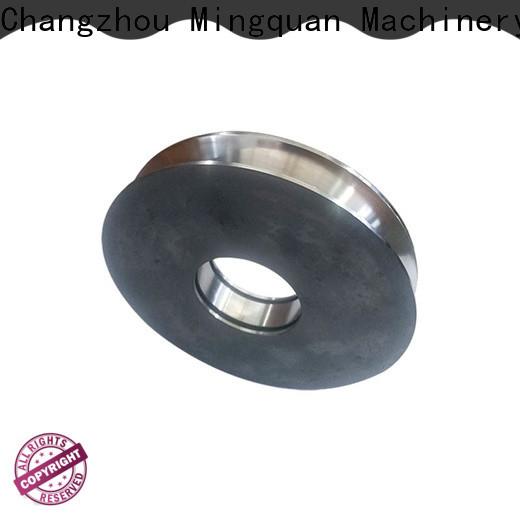 Mingquan Machinery precise cnc lathe machine parts supplier for CNC milling