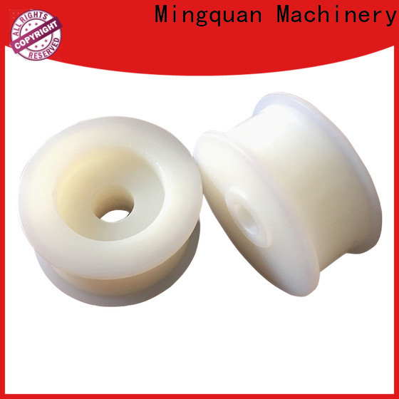 Mingquan Machinery accurate oem cnc machining parts on sale for CNC milling