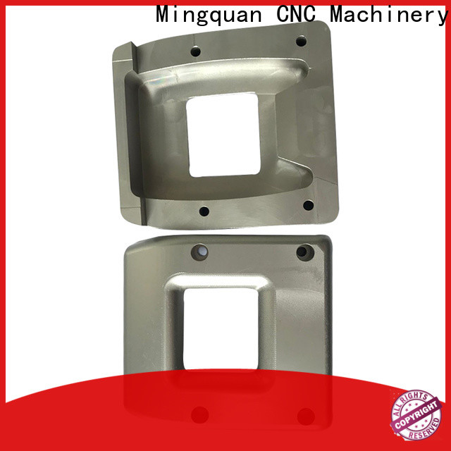 Mingquan Machinery online cnc machining from China for CNC machine
