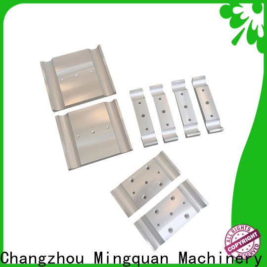 precision aluminum cnc milling service directly sale for turning machining