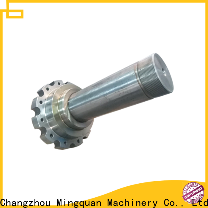 high quality cnc turning parts online manufacturer for workplace