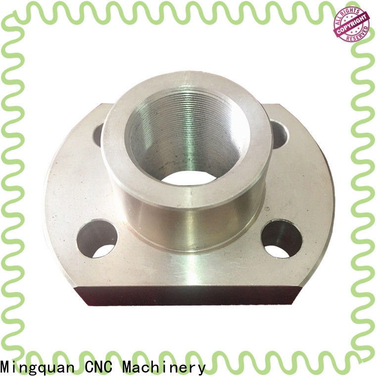 Mingquan Machinery china cnc machining service personalized for plant