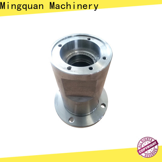 Mingquan Machinery high quality pump shaft sleeve material supplier for factory