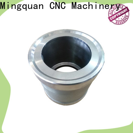 Mingquan Machinery high quality centrifugal pump shaft sleeve wholesale for machine