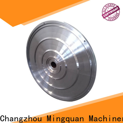 Mingquan Machinery professional cnc milling company factory price for factory