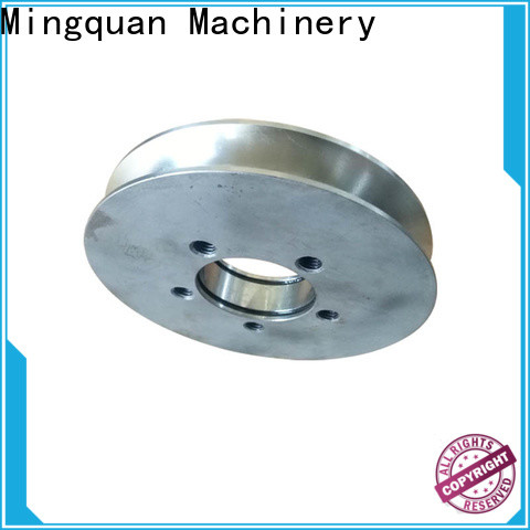 Mingquan Machinery turning parts china factory price for machinery