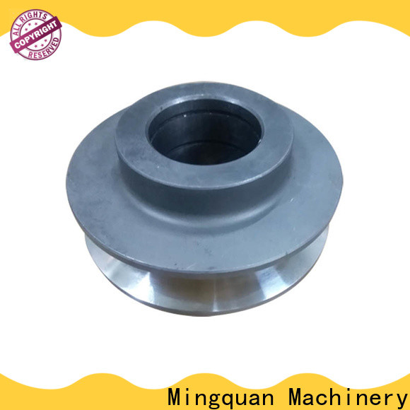 Mingquan Machinery mini cnc lathe mill personalized for CNC milling