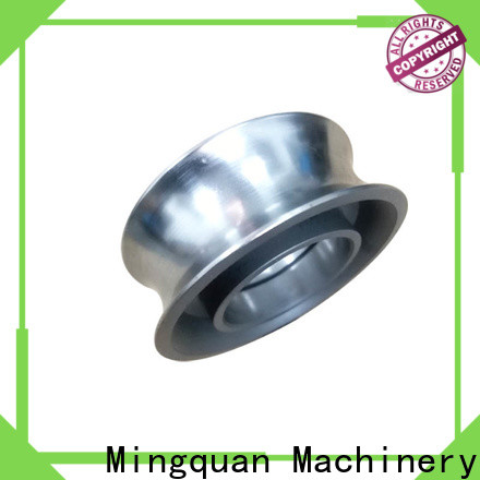 reliable custom cnc parts with good price for CNC milling