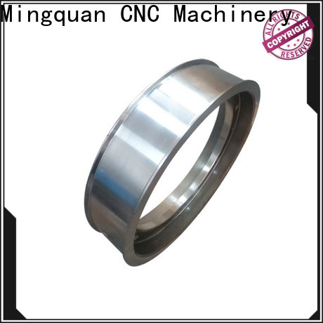 Mingquan Machinery durable cnc programming manufacturer for workshop