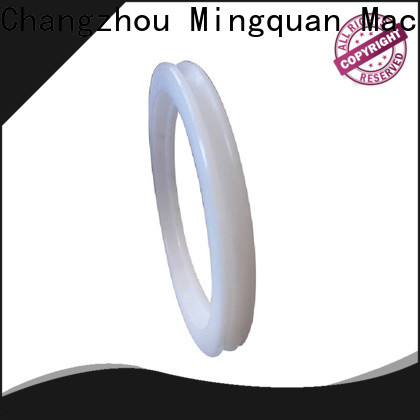 Mingquan Machinery practical cnc machining prototype service factory price for industry