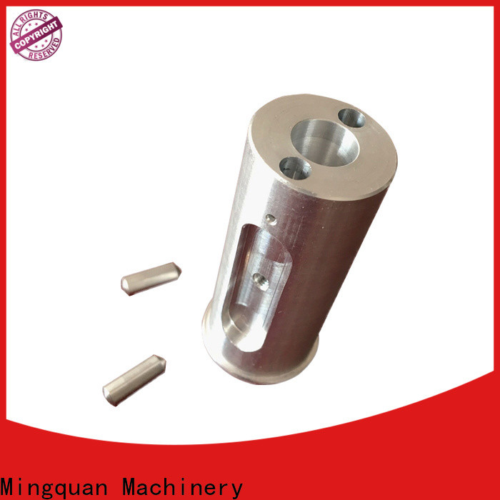 stainless steel custom cnc machining personalized for machine