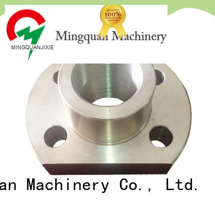 Mingquan Machinery pipe flange types with discount for plant