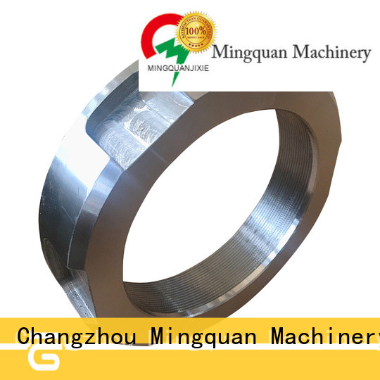 cost-effective stainless steel pipe flange with discount for factory