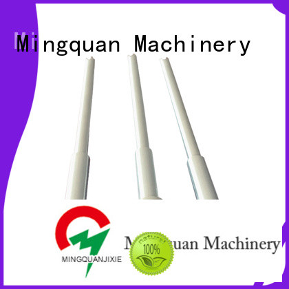 Mingquan Machinery oem shaft parts wholesale for workplace