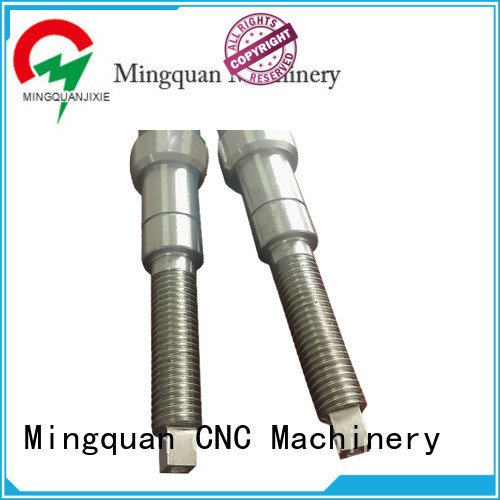 mechanical stainless steel shaft wholesale for workplace