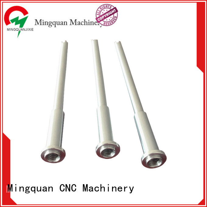 Mingquan Machinery good quality precision shaft supplier for plant