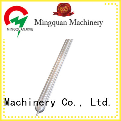 Mingquan Machinery stainless steel 316 stainless steel shaft for workplace