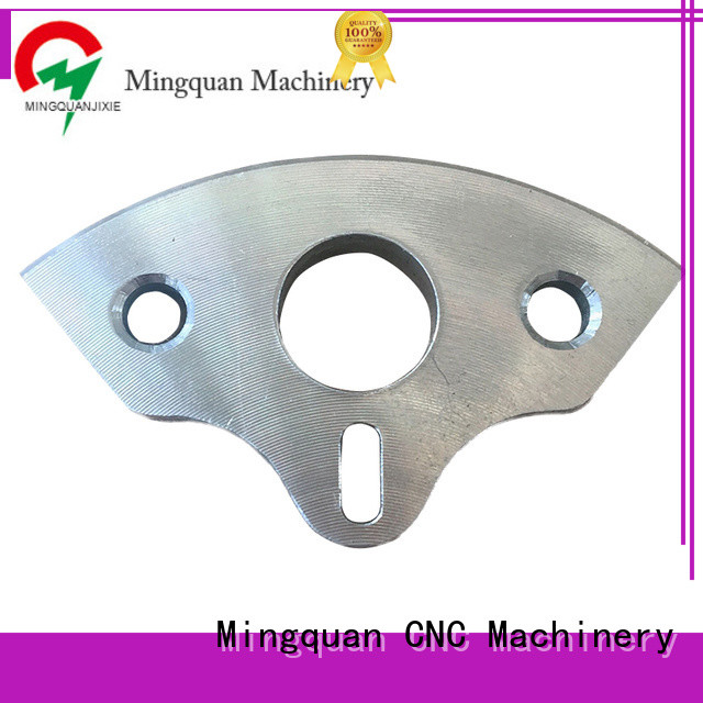reliable custom aluminum fabrication series for machine
