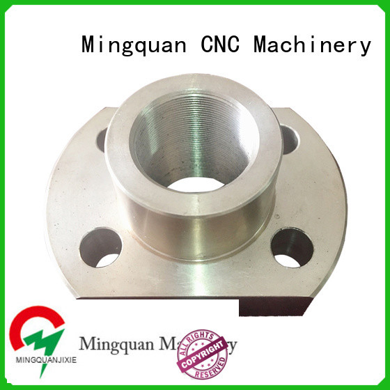 reliable aluminum machining service factory direct supply for workshop