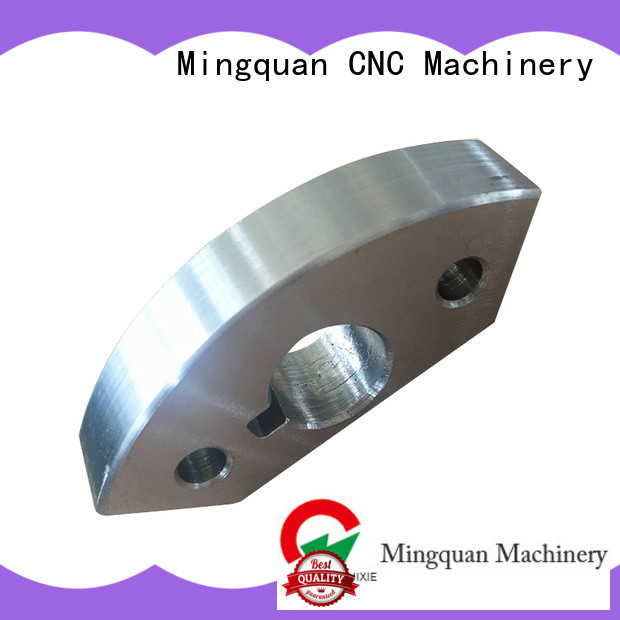 Mingquan Machinery cnc machining services factory price for turning machining