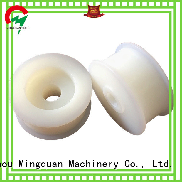 Mingquan Machinery cnc auto parts series for machine