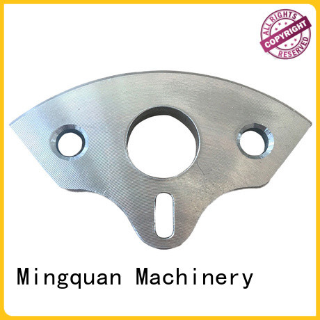 Mingquan Machinery custom cnc milling directly sale for turning machining