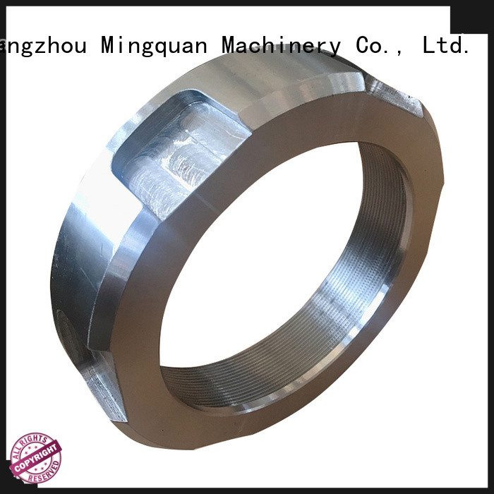 Mingquan Machinery 2 pipe flange manufacturer for workshop