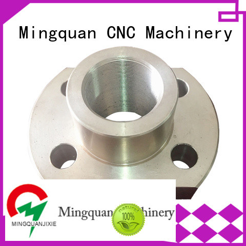 Mingquan Machinery copper pipe flange factory price for factory