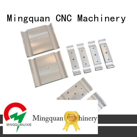 Mingquan Machinery oem machining on sale for turning machining