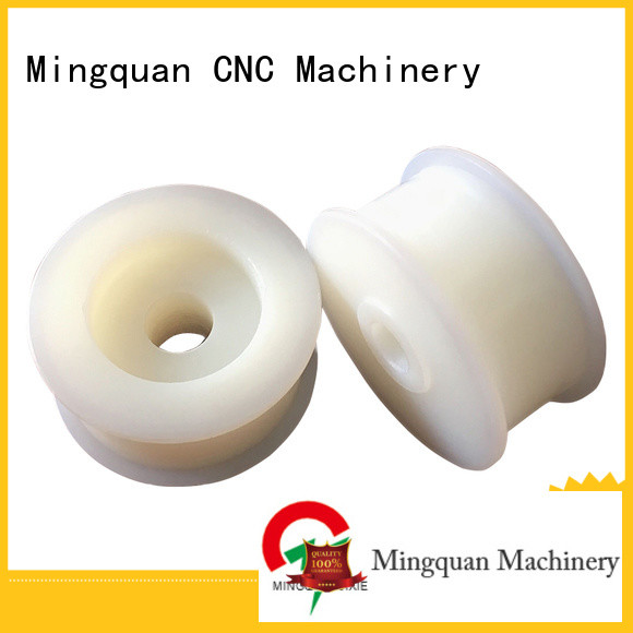 Oem cnc parts supply series for CNC milling